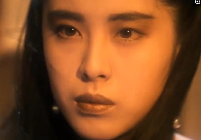 """<b>荧屏八大经典""""女鬼"""",个个妍姿艳质,No.1是哪个?</b>"""