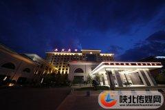 人民日报以《走出酒店做酒店》为题报道延安枣园宾馆