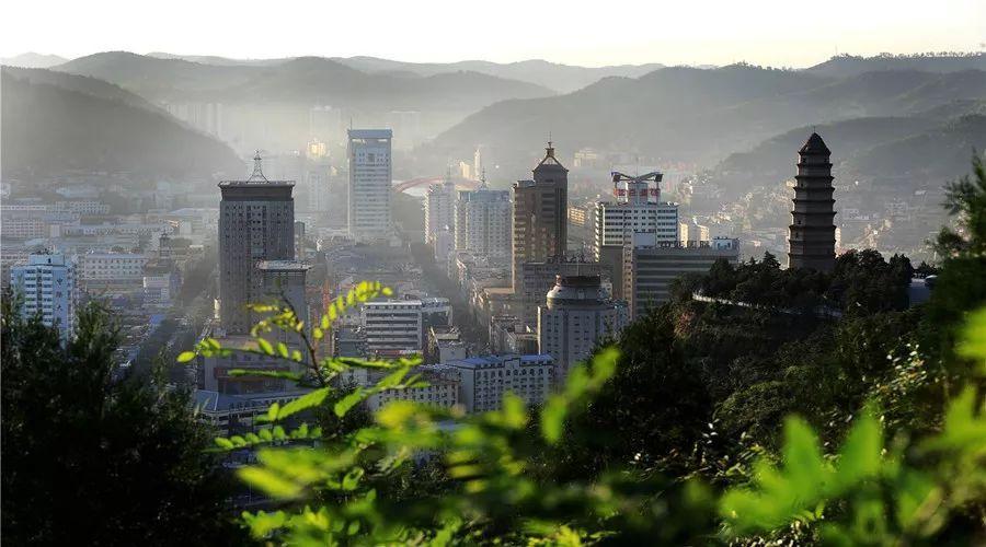 五年内,我市将初步建成中国革命博物馆城