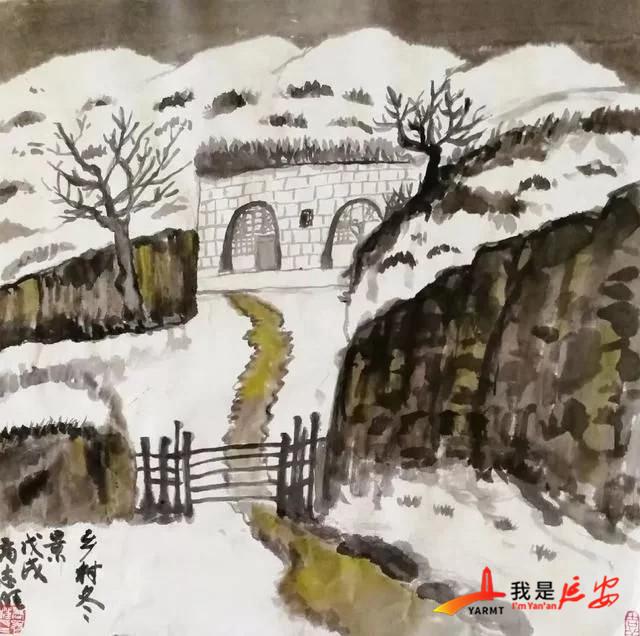 来自陕北高原的声音