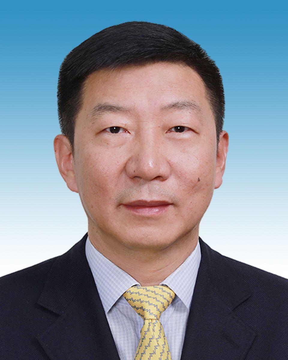 赵刚同志任陕西省委常委、延安市委书记